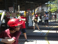 Batting Cages, Baseball, softball, outdoor, fun, summer, spring, notheast ohio, birthday parties, company outings
