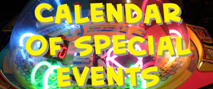 calendar, specials, deals, discount, fun and stuff, fun 'n' stuff, northeast ohio, go karts, lasertag, roller skating