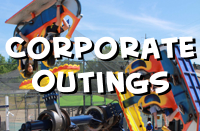 corporate outings, birthday parties, team building, fundraising, youthgroups, sports teams, after proms, all night parties, adult birthday parties, day cares , day camps, eurobungy