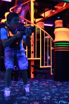 Lasertag, indoor, year round, fun, friends, groups, northeast ohio, macedonia,