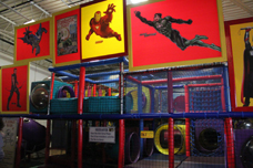 Kids World, fun, family, go-karts, corporate outings, team building, toddlers, teens, adults, summer, winter,