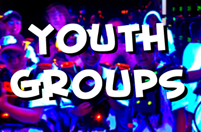 orporate outings, birthday parties, team building, fundraising, youthgroups, sports teams, after proms, all night parties, adult birthday parties, day cares , day camps